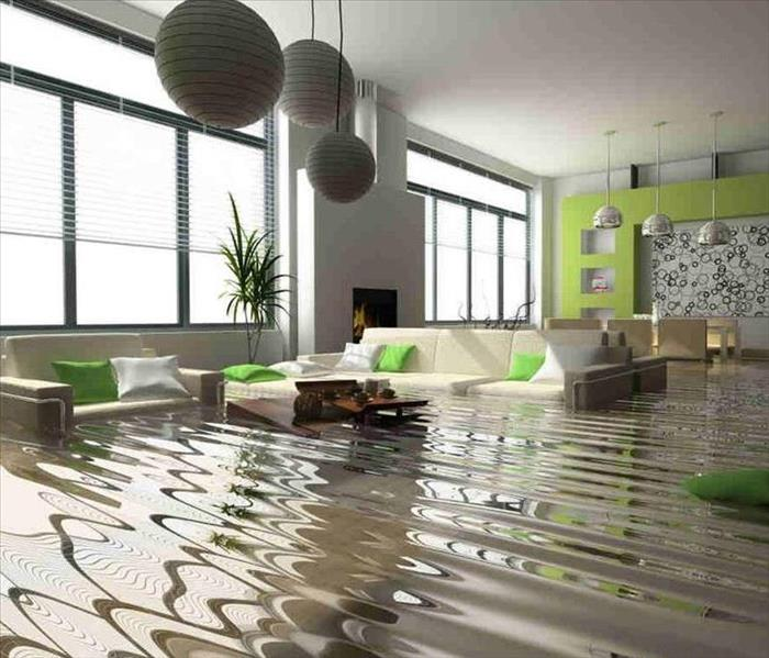 Water Damage 4 Steps to Minimize Your Water Damage