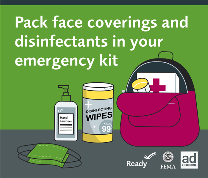 Emergency Kit graphic