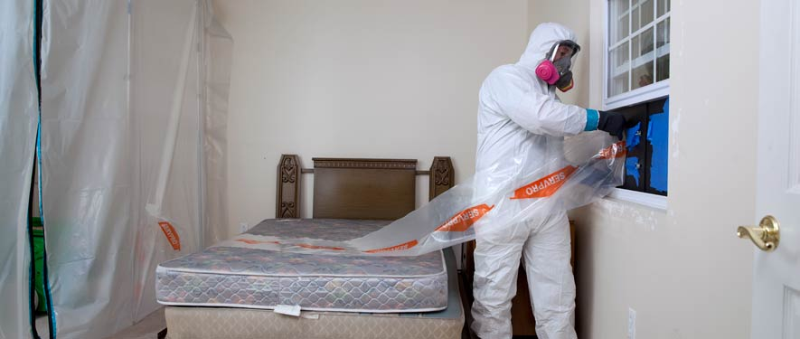 Downey, CA biohazard cleaning