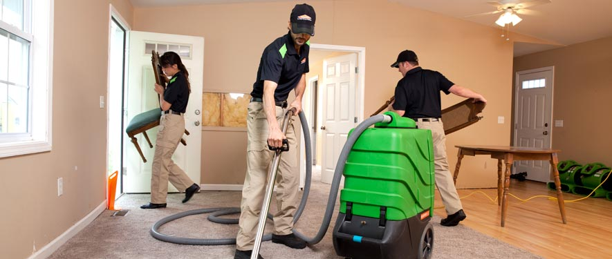 Downey, CA cleaning services