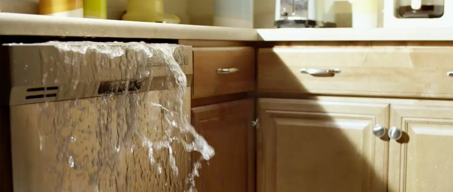 Downey, CA Water Damage Restoration